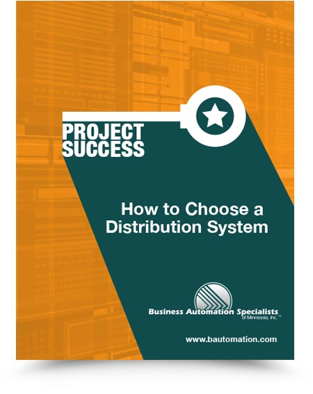 Whitepaper - How to Choose a Distribution System
