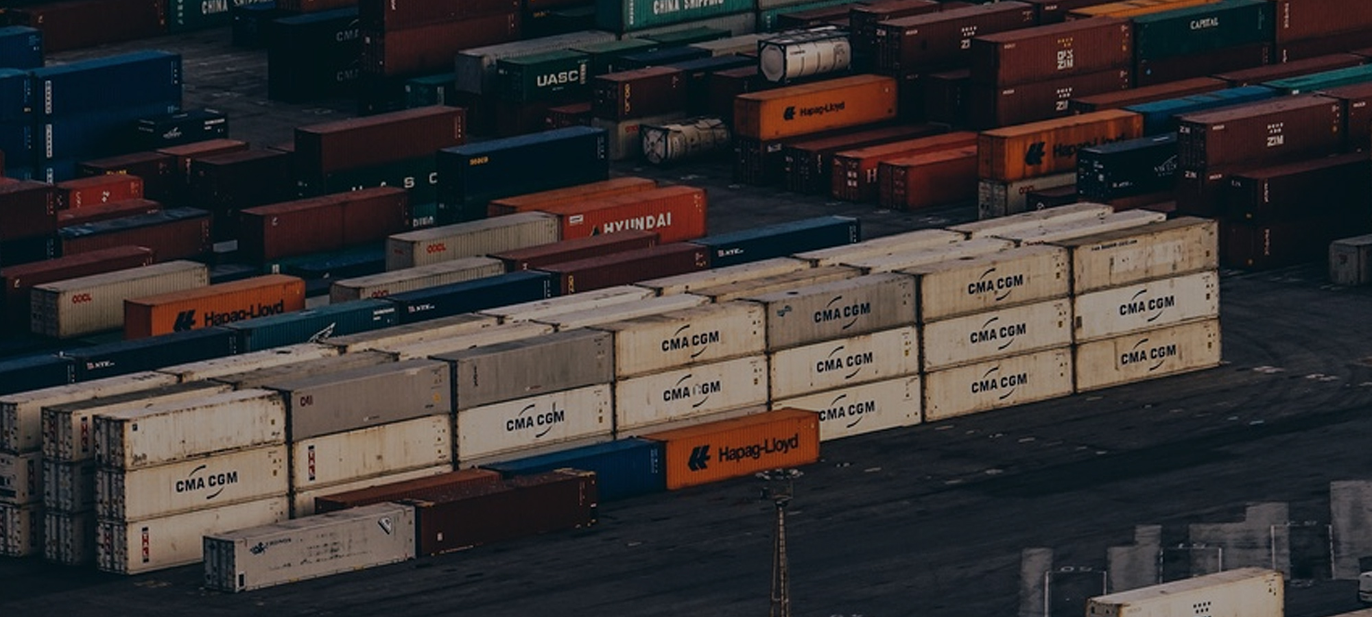 Container Shipping Software