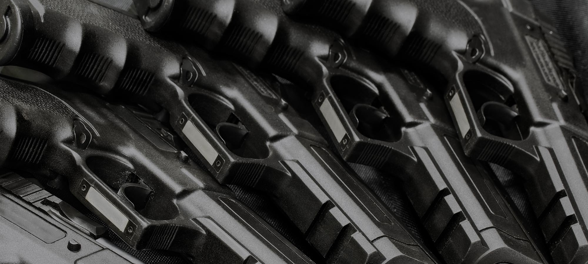 Firearms Distribution Software