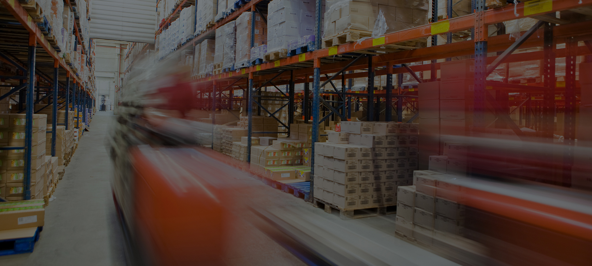Vendor Inventory Management