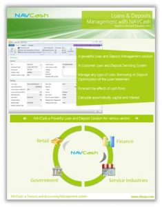 NAVCash for Microsoft Dynamics NAV