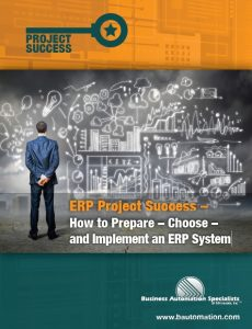ERP Project Success Guide