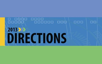 Highlights from Directions (NAV Partners' Conference)