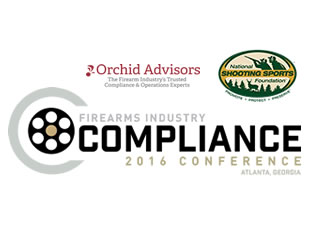 Key Take-A-Ways from the 2016 Firearms Industry Compliance Conference