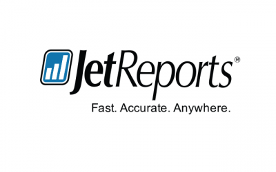 Jet Reports – New Web Portal and Much More