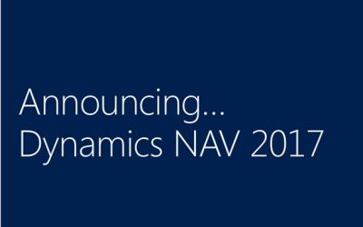 NAV 2017 — Best of the New and Enhanced Features