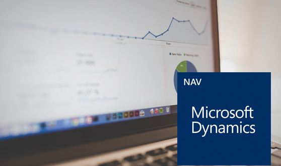 Microsoft Dynamics NAV – a Comprehensive Business Management System