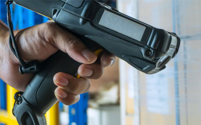 How Business Central Barcode Scanning Can Simplify Your Manufacturing Processes
