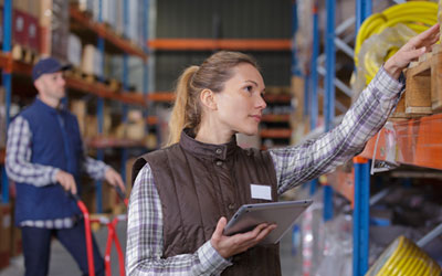 Scaling Fulfillment: An Effective Warehouse Management Strategy